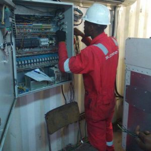 OMG CORE Electrical Installations
