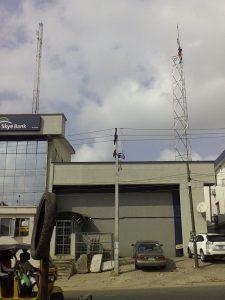 OMG Core Ltd - Project at Skye Bank