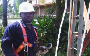 Safety Standard at OMG Core Ltd