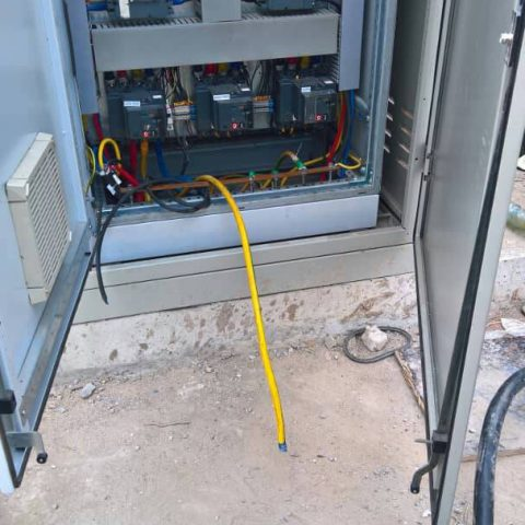 Electrical Installations by OMG Core Ltd7
